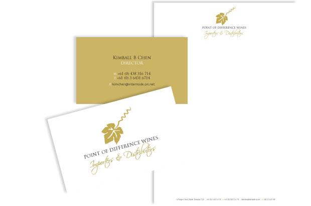 POD logo/bizcards/letterheads