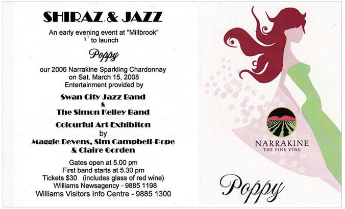 Shiraz&jazz-poppy